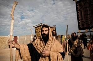 11_Prophet_Moses_heading_battle_of_Karbala