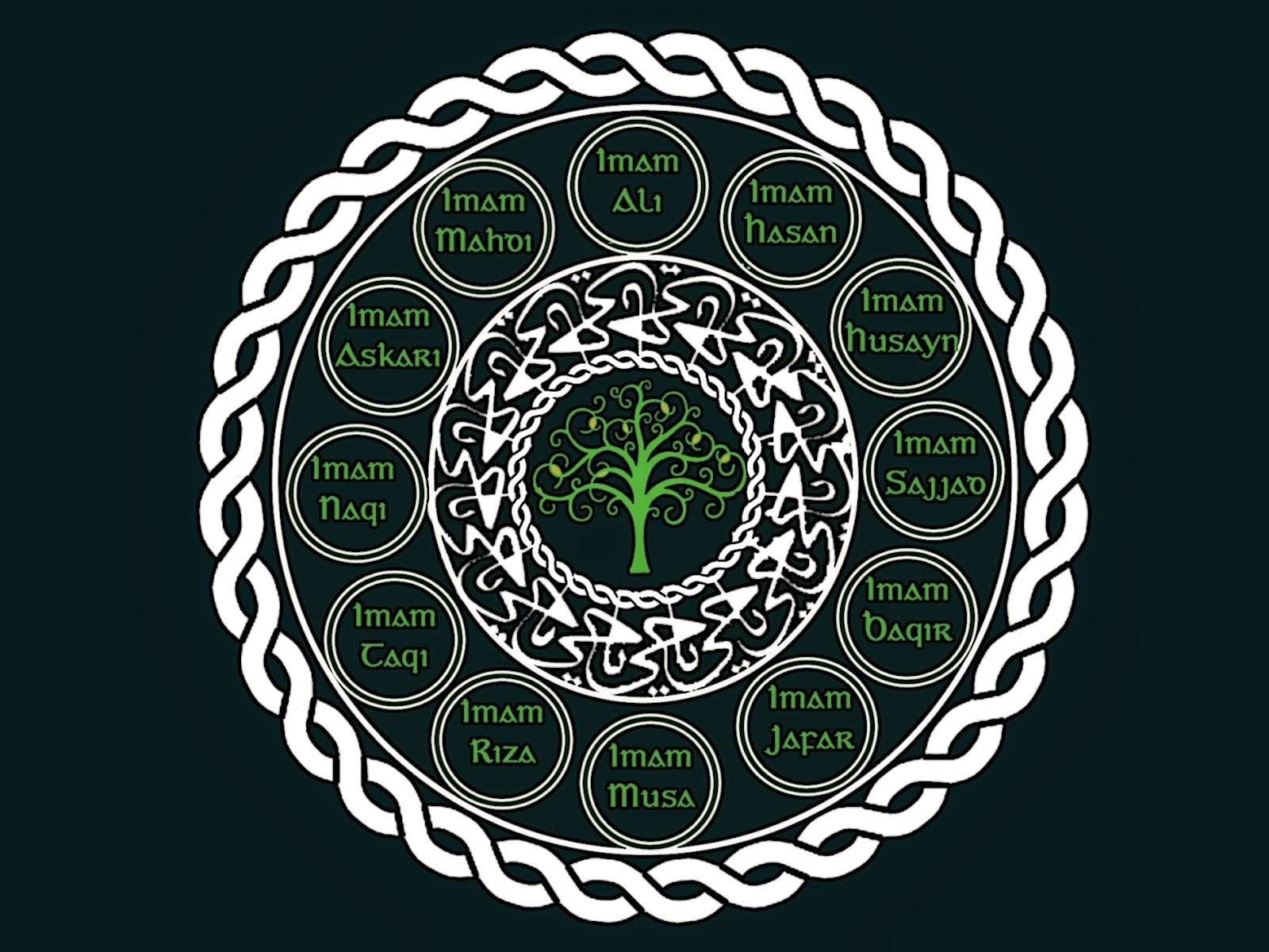 The 12 Imams - International Shia News Agency