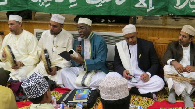 celebrating prophet muhammad s birthday by preaching love
