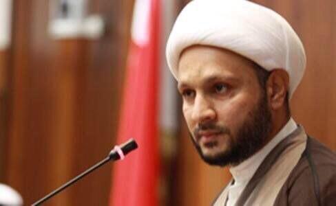 Sheikh Hassan Issa