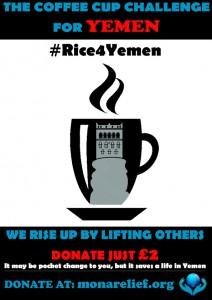 Rice4Yemen