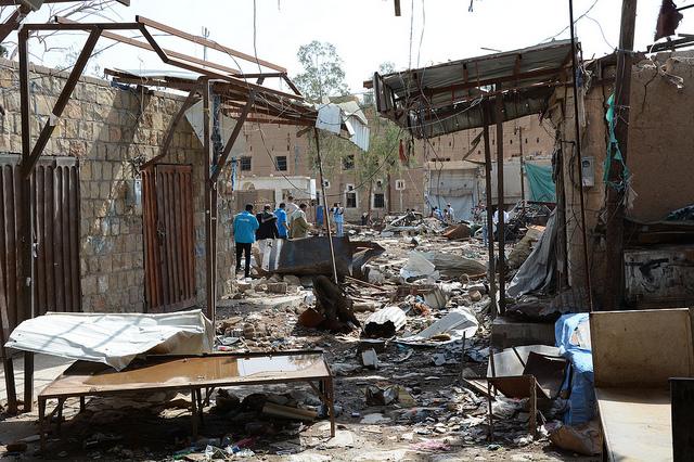 Yemen's war
