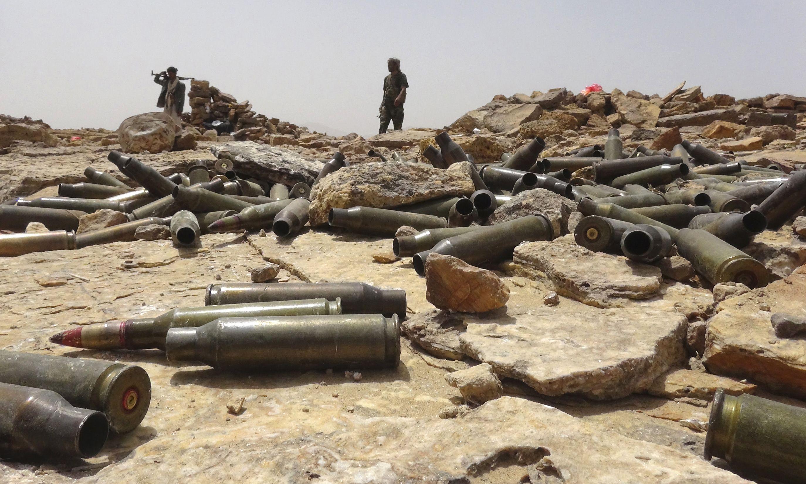 Yemen resistance