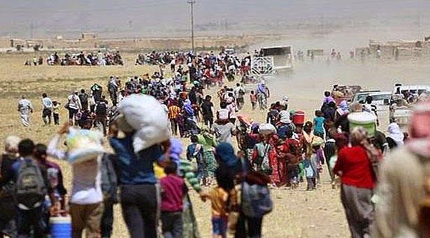 Iraq IDPs
