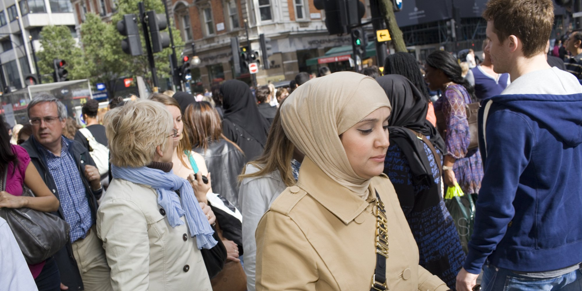 Muslims in the UK