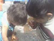 Fallujah hunger