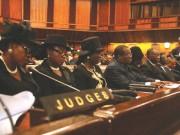 judges Nigeria