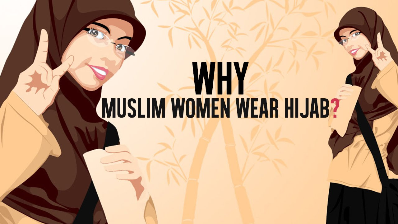 why muslim women wear hijab Why is feminism so quiet about muslim women who refuse to wear the hijab either we believe in human rights or we don't and we must fight for them everywhere.