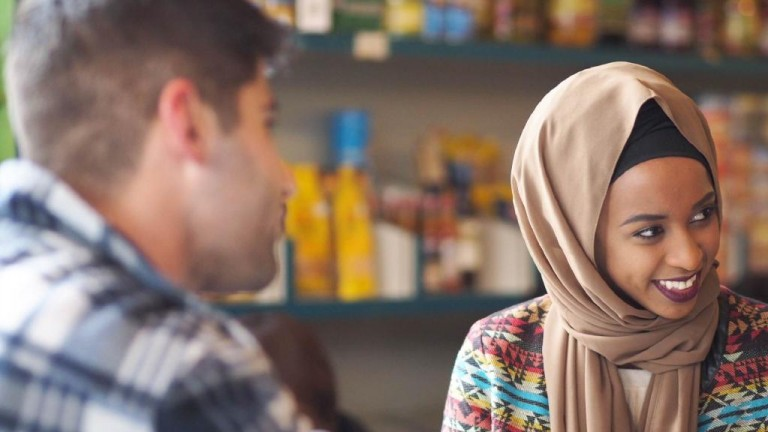 What to know when dating a muslim girl