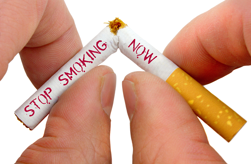 Smoking is Critical to Our Health. Be Smart, Don't Start ...
