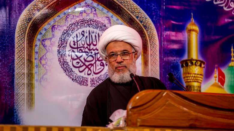 HAZRAT ALI AKBAR (A S) - International Shia News Agency