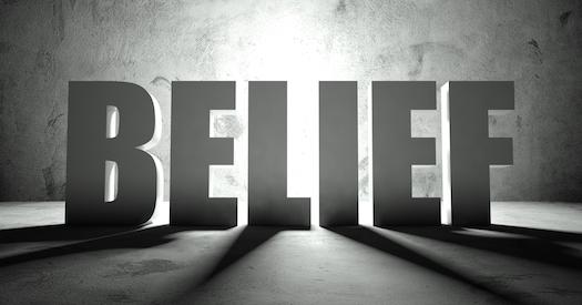 Belief in Redeemer – Internati...
