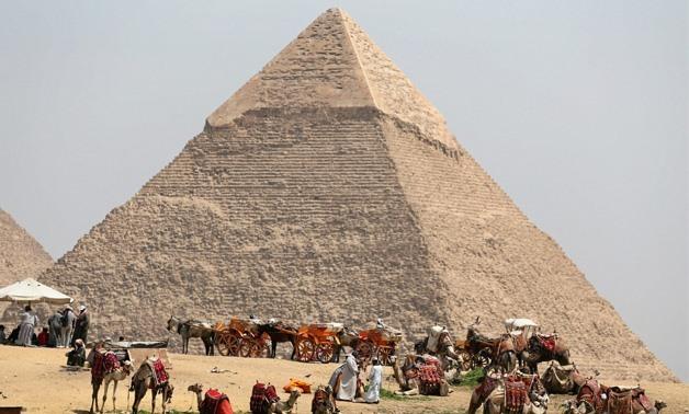 Egypt Tourism Surge In 2018 International Shia News Agency