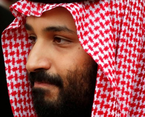 en.shafaqna THE RULING SAUDI FAMILY IS SEEKING TO REPLACE CROWN PRINCE MOHAMMED BIN SALMAN