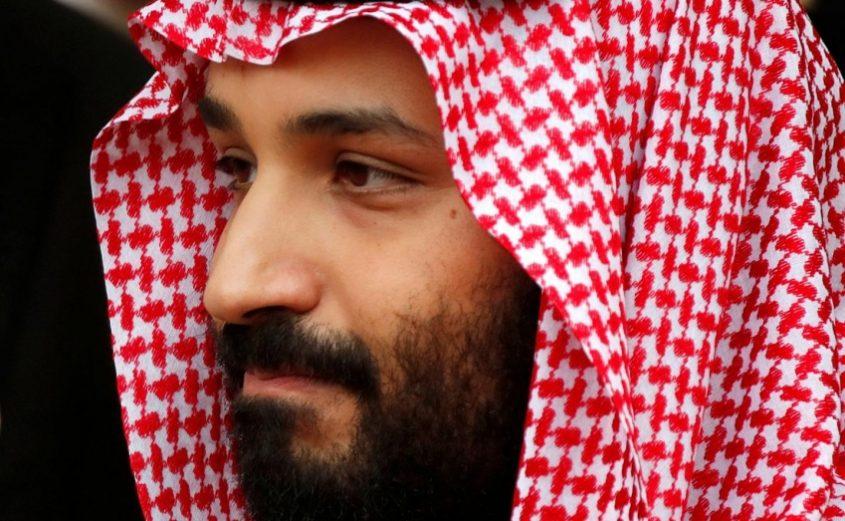 en.shafaqna THE RULING SAUDI FAMILY IS SEEKING TO REPLACE CROWN PRINCE MOHAMMED BIN SALMAN