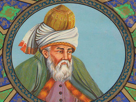 Iran Commemorates The National Day Of Persian Poet Mowlana