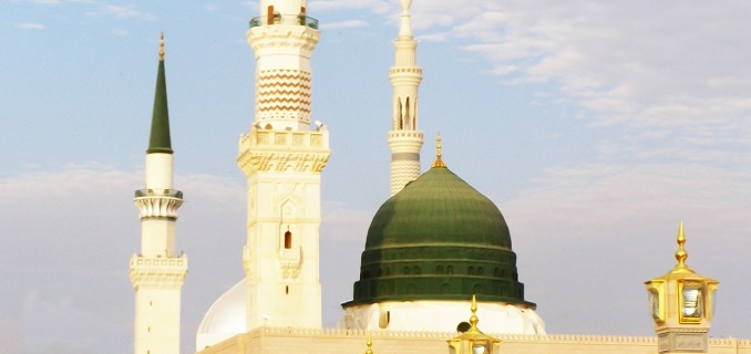 Gentleness in the Noble Life of Prophet Muhammed (P.)