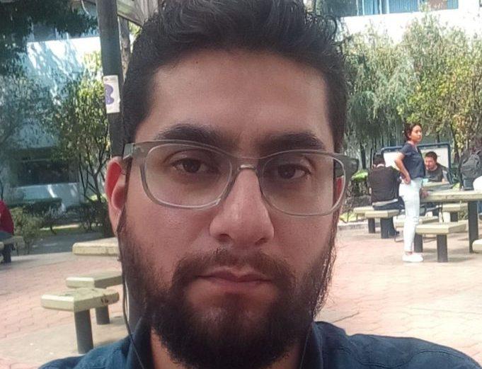 Mexican Muslim, academic Ivan Carrazco speaks of his journey to Islam