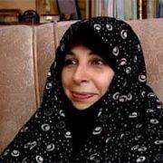 Masuma Assad de Paz, President of Union of Argentine Muslim Women (UMMA)