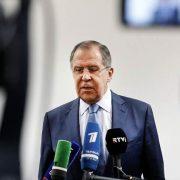 Sergey Lavrov, Iran, JCPOA