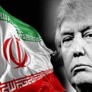 Donald Trump, Iran, American sanctions