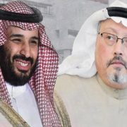 Mohammed bin Salman, Jamal Khashoggi