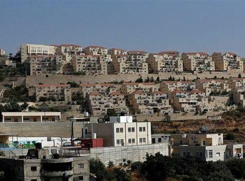 West Bank, Israel, East Jerusalem al-Quds