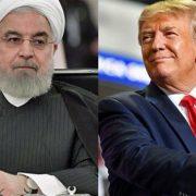 Donald Trump, Hassan Rouhani, Strait of Hormuz, the UN General Assembly
