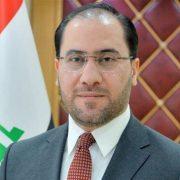 Ahmad al-Sahaf, Benjamin Netanyahu,