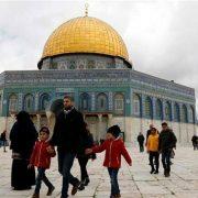 Gaza, al-Aqsa Intifada, Israel