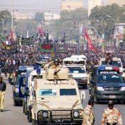 Muharram, Pakistan , Shia Muslims