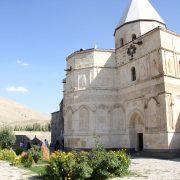 Kara (Qare) Kelisa, Saint Thaddeus, town of Chaldoran, Iran