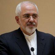 Mohammad Javad Zarif, Iran, US