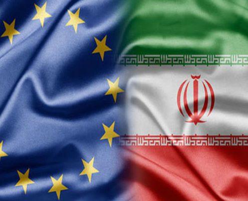 EU, Iran, JCPOA