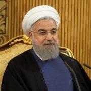 Hassan Rouhani, UN General Assembly, Saudi Aramco