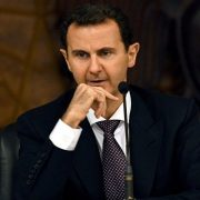 Bashar al-Assad , Syria