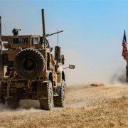 Syria, Turkey, USA