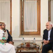 Yemeni Ambassador, Mohammad Javad Zarif