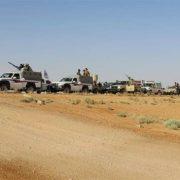 Iraq, Hashd al-Sha'abi, PMU, Daesh