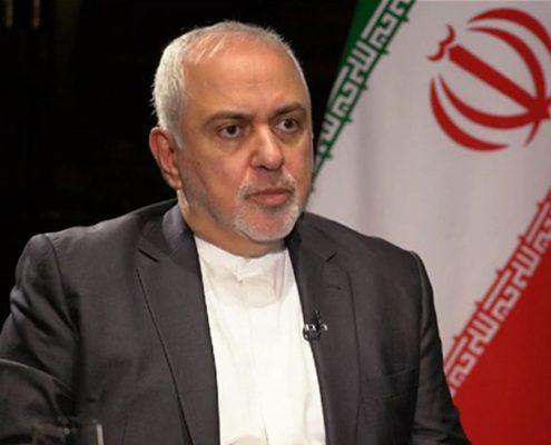 Mohammad Javad Zarif, JCPOA