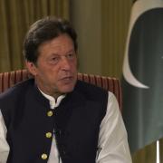 Imran Khan, Kashmir, India, Pakistan