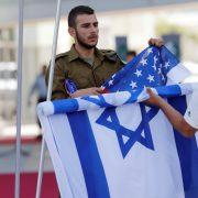Donald Trump, Benjamin Netanyahu, US, Israel