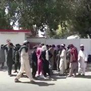 Afghanistan, Taliban, Al Qaeda,US