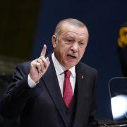 Recep Tayyip Erdogan,Turkey , Iran