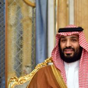 Mohammed bin Salman, Mike Pompeo, Saudi Aramco, Iran