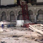 Saudi Arabia, Masjid al-Haram
