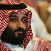 Mohammed bin Salman, Jamal Khashoggi, Twitter