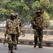 en.shafaqna-Islamic Movement in Nigeria condemns new wave of state crackdown