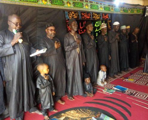 Nigeria, Ashura