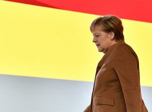 Angela Merkel , Saudi Arabia, Yemen